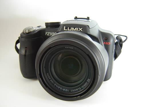obrázek: LUMIX DMC-FZ100